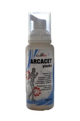 ACRCACET pianka 100 ml