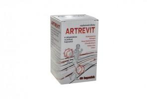 ARTREVIT 60 kapsułek