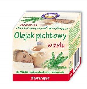 Olejek Pichtowy 100 ml